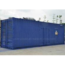 1000kVA Diesel Power Generator Power Station with Perkins Engine (UP1000)