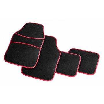 Top Quality Car Carpet with Strip Pattern
