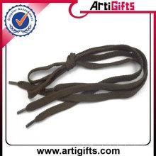 изготовленный на заказ шнурки печати