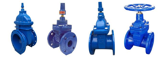 gate valve1