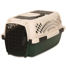 Outdoor Dog Kennel 360-degree Ventilation