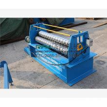 Máquina de doblado plana de acero FX