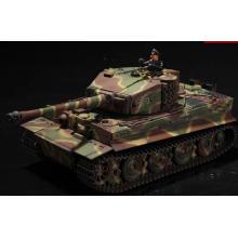 Firelap Electric T72 Vs tanque RC batalla del tanque