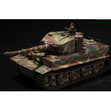 Firelap Electric T72 Vs Tank RC Battle Tank