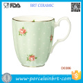 Old Country Rose 1940-English Chintz Color Ceramic Mug