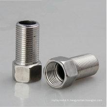Joint intérieur et extérieur en acier inoxydable (ATC-309)