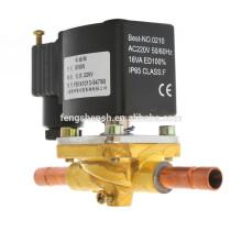 24v dc solenoid valve for refrigeration system