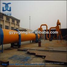 Yugong Rotary Drum Dryer With Reliable Quality &Reasonable Price