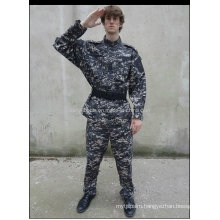 Us Acu City Digital Army Fans for Training Suit