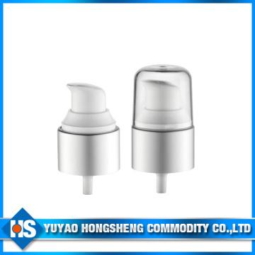 24mm Cream Spray Pumps Low Delivery Lotion Pumps