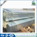 Stainless Steel Harga Galvanis Rectangular