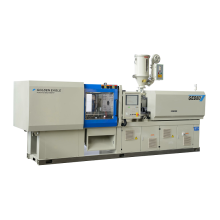 All electrical injection molding machine