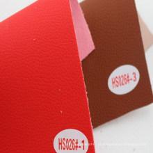 Microfibra couro de alta qualidade para o sofá (HS026 #)