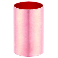 Copper coupling CXC slip, J9016 copper socket, copper pipe fitting, UPC, NSF SABS, WRAS approved