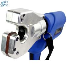 Durable en uso yqk-300 herramientas de prensado de cable hidráulico