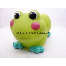 Frog Animal Colorful Bath Toys