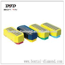 Almohadillas de pulido de diamante de alta calidad para la máquina de pulir automática