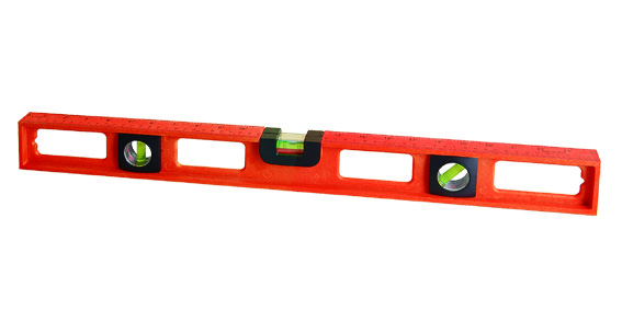Customized Plastic Bubble Spirit Level