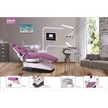 High Quality Dental Chair Kj-919