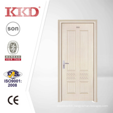 Steel Wood Kitchen Door JKD-1077