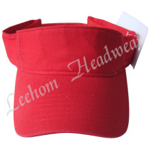 Promotional Baseball Sun Visor for Golf (LV14004)