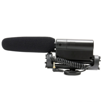 Hot Sale High Sensitivity Microphone for Interview Photography and Vlog