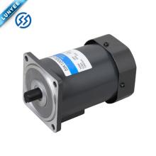 120w 1ph 3ph low rpm motor de inducción eléctrico de alto torque