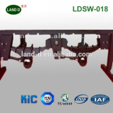 BPW type trailer axle suspension accessiories