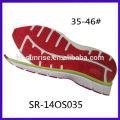 SR-140S034(9023) New Men size Casual soft eva phylon sole
