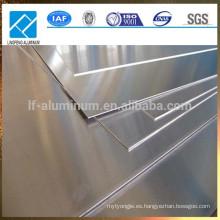 Hoja de aluminio con película azul 20 piezas (orden mínima)
