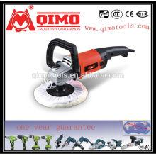 Профессиональный электрический полировщик QIMO 180mm 1200W