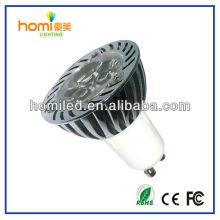 High-Power led Strahler gu10 3w