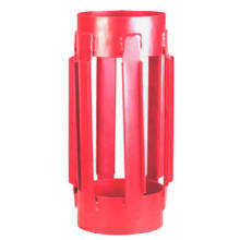 China for Single Piece Centralizer Slip On Welded Positive Casing Centralizer supply to Georgia Factory