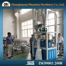 40-60mesh PE HDPE LDPE máquina de moagem com preço atraente