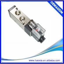 4V210-08 5/2 Válvula solenoide Válvula neumática de aire Solenoide Válvula de control de aire