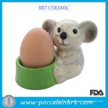Arte Moderna Cute Koala Egg Cup Holders