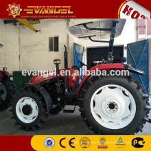 Tracteur agricole YTO tracteur 90hp X904 à vendre