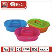 Multi-use Plastic Tool Caddy