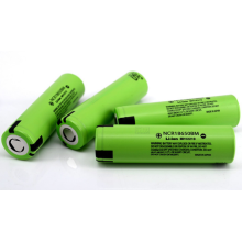 Cree Flashlight Battery Panasonic BM 3000mAh (18650PPH)