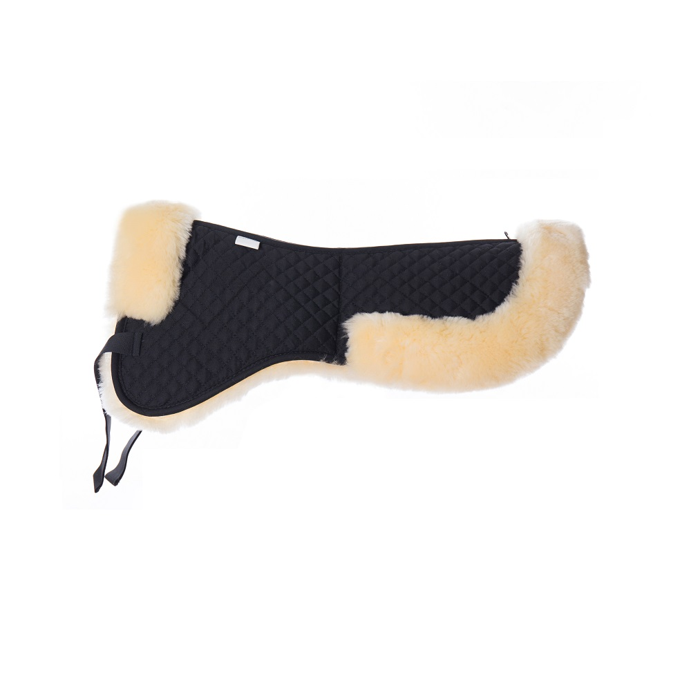 Lambskin Pad with Spine Free