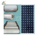 Film de cellule solaire anticorrosion PVDF