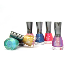 Multi chromes Chameleon Color Nail Lacquer Polish