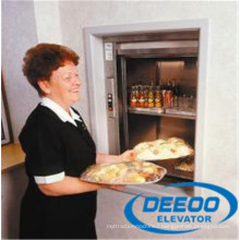 Small Electric Kitchen Food Dumbwaiter