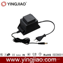 25W Desktop Power Adapter with CE