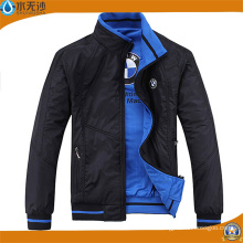 Wholesale Man Outdoor Softshell Jacket Casual Winter Clothing Bomber Jacket