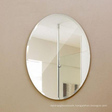 large frameless mirrors