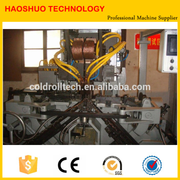 Automatic Chain Forming Machine, Chain Link Bending Welding Machine