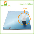 Easy Installation LED Flat Panel Wall Light with Stable Surface