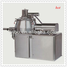 Granulador de mezcla de alta velocidad GHL (máquina de granulación húmeda)