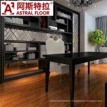 Mirror Surface Single Click Light Colot Laminate Flooring